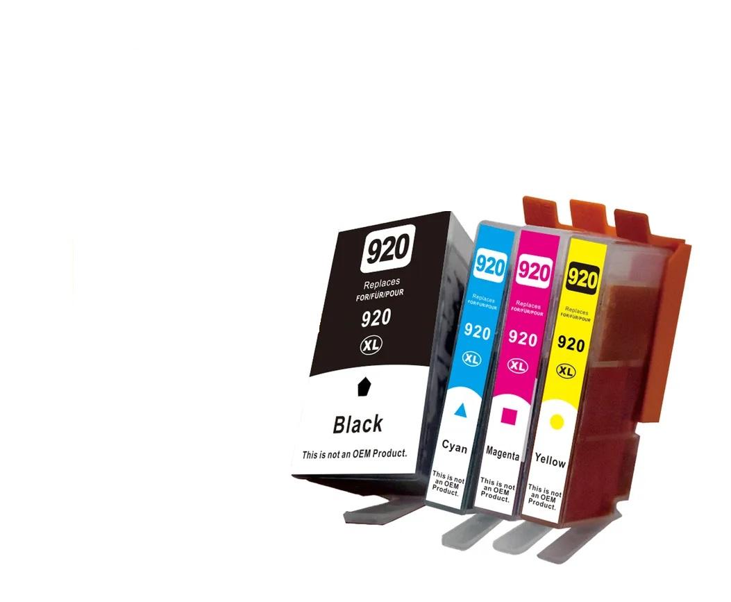 Tinte HP 920