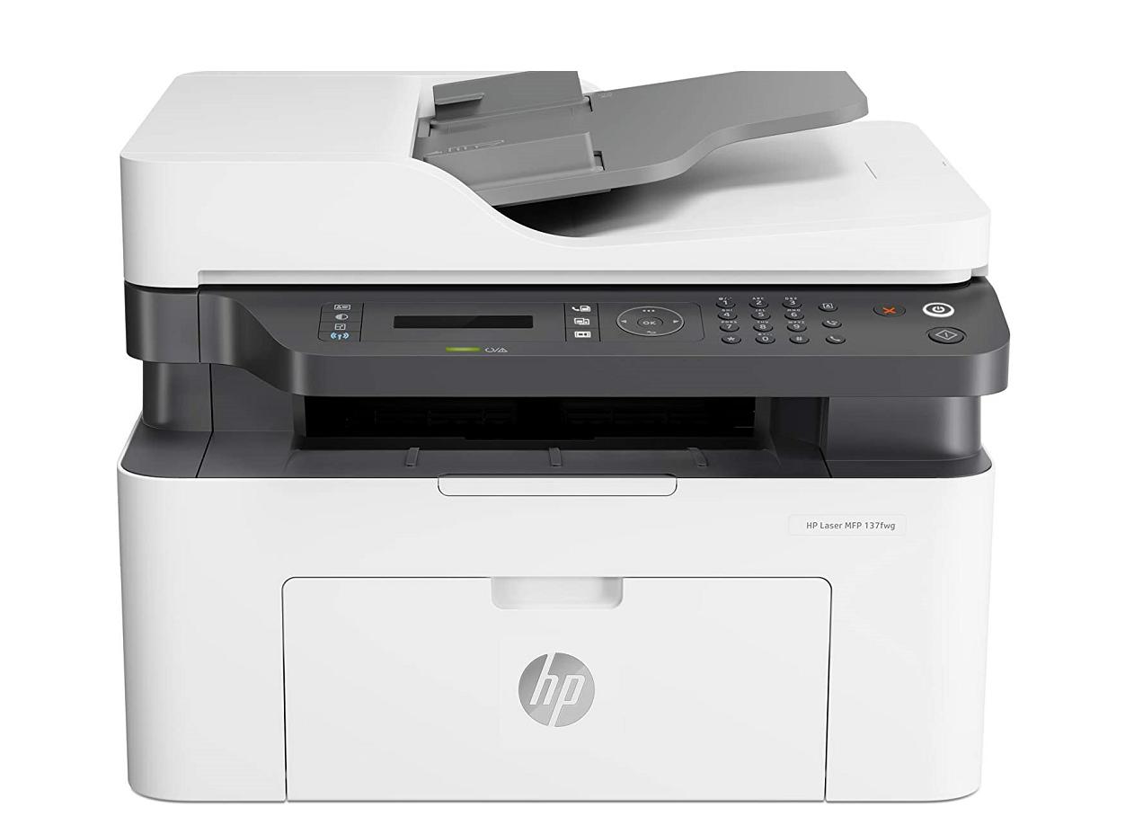 HP Laser 137fwg Laser-MFD