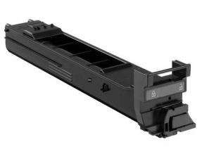 Kompatibel zu Bizhub C20, C20P, C20PX, C20X Toner Schwarz A0DK153 / TN-318K