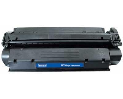 Toner kompatibel für HP LaserJet 1300, Q2613X