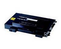 Toner Yellow HY kompatibel für Samsung CLP-500, CLP-550