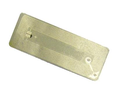 Reset-Chip für Toner Cyan komp. für Epson Aculaser C2600