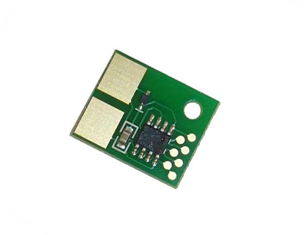 Reset-Chip für Toner komp. für Lexmark T420, IBM IP1222, Dell S2500