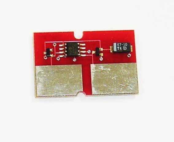Reset-Chip für Toner komp. für Lexmark T610, T612, T614, T616