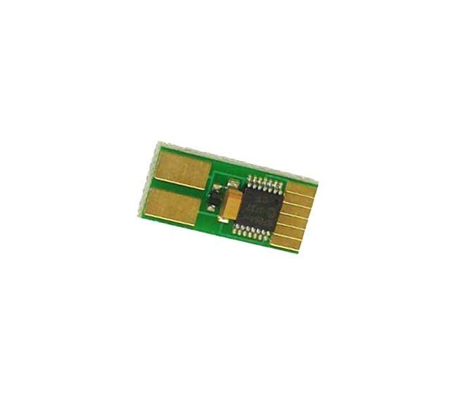 Reset-Chip für Toner komp. für Lexmark T640, T642, T644