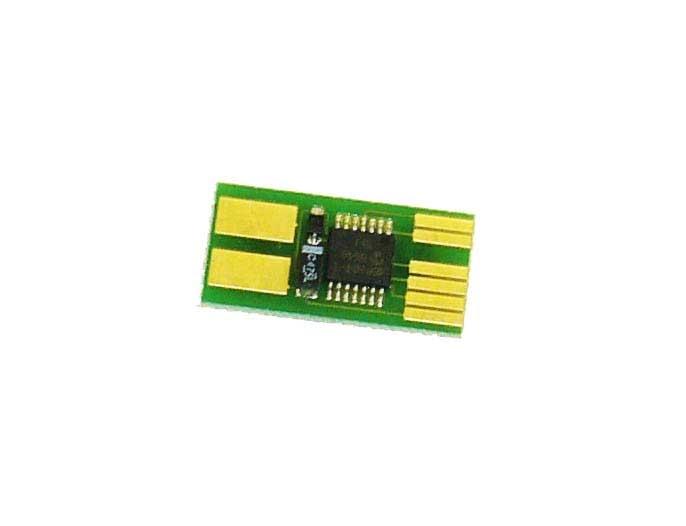 Reset-Chip für Toner komp. für Lexmark T644 (32000 S.)