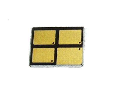 Reset-Chip für Toner Schwarz komp. für Samsung CLP-350