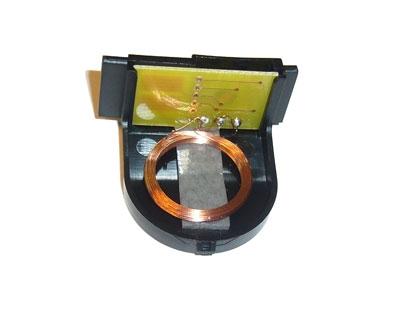 Reset-Chip für Toner HY Schwarz komp. für Dell 3110cn, 3115cn
