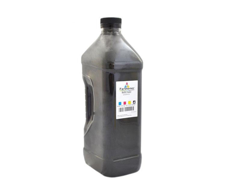 Farbtoner Schwarz 1 kg komp. für HP LaserJet 1600, 2600, 2605