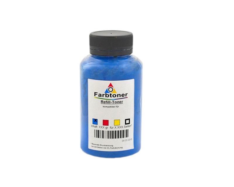Farbtoner Cyan komp. für HP LaserJet 1600, 2600, 2605