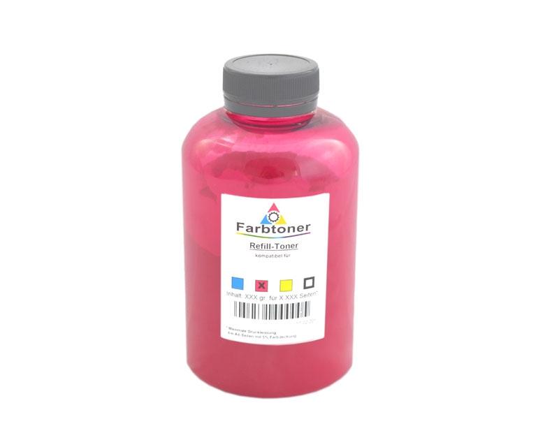 Farbtoner Magenta komp. für HP Color LaserJet 2700, 3000