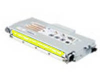 Toner Yellow kompatibel für Minolta Magicolor 6100, 6110