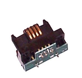 Reset-Chip für Bildtrommel komp. für KM Magicolor 330 - 1710323-001