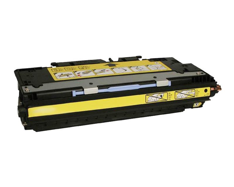 Toner Yellow kompatibel für HP LaserJet 3500 – Q2672A
