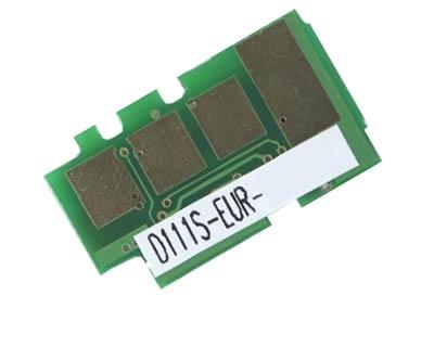 Reset-Chip für Toner komp. für Samsung Xpress M2020 - MLT-D111S