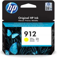 ORIGINAL HP 912 (3YL79AE) Gelb Druckerpatrone