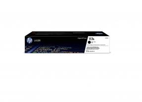 HP 117A (W2070A) Original Toner (für HP Color Laser) schwarz HP 150A, 150 NW, 150 Serie 170nw 178nwg 179fng 179 fnw 179fwg