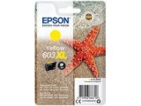 Original Epson 603XL Tinte Gelb