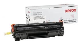 Kompatibel XEROX  Everyday - Toner in Schwarz,-  für HP CB435A/ CB436A/ CE285A/ CRG-125, 2000 Seiten - (006R03708)