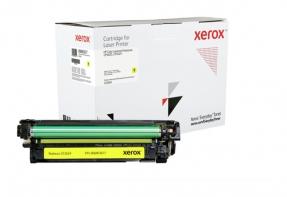 Kompatibel Xerox Everyday Toner in  Gelb, - für HP CE262A, 11000 Seiten - (006R03677)