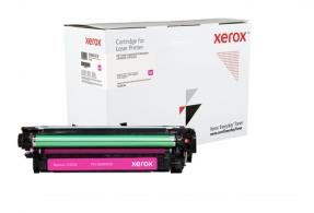 Kompatibel Xerox Everyday Toner in  Magenta, - für HP CE263A, 11000 Seiten - (006R03678)