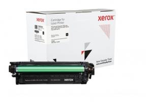 Kompatibel Xerox Everyday Toner in  Schwarz, - für HP CE400X, 11000 Seiten - (006R03684)