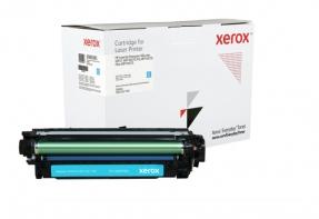 Kompatibel Xerox Everyday Toner in Cyan, - für HP CE401A, 6000 Seiten - (006R03685)