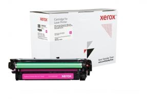 Kompatibel Xerox Everyday Toner in  Magenta, - für HP CE403A, 6000 Seiten - (006R03687)