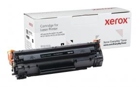 Kompatibel XEROX  Everyday Toner in Schwarz, -  für HP CF283A, 1500 Seiten - (006R03650)