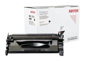 Kompatibel XEROX  Everyday Toner in Schwarz, - für HP CF287A/ CRG-041/ CRG-121, 9000 Seiten - (006R03652)