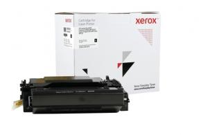 Kompatibel XEROX  Everyday Toner in Schwarz, - für HP CF287X/ CRG-041H, 18000 Seiten - (006R03653)