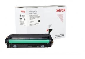 Kompatibel XEROX  Everyday Toner in Schwarz, - für HP CF360A/ CRG-040BK, 6000 Seiten - (006R03793)