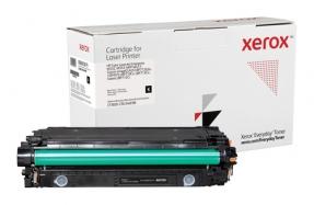 Kompatibel XEROX  Everyday Toner in Schwarz, - für HP CF360X/ CRG-040HBK, 12500 Seiten - (006R03679)