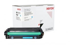 Kompatibel Xerox Everyday Toner in Cyan, - für HP CF361A/ CRG-040C, 5000 Seiten - (006R03794)