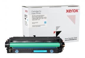 Kompatibel Xerox Everyday Toner in Cyan, - für HP CF361X/ CRG-040HC, 9500 Seiten - (006R03680)