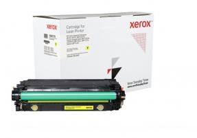Kompatibel Xerox Everyday Toner in Gelb, - für HP CF362A/ CRG-040Y, 5000 Seiten - (006R03795)