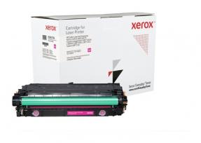 Kompatibel Xerox Everyday Toner in  Magenta, - für HP CF363A/ CRG-040M, 5000 Seiten - (006R03796)