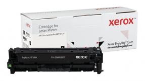 Kompatibel XEROX  Everyday Toner in Schwarz, - für HP CF380A, 2400 Seiten - (006R03817)