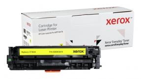 Kompatibel Xerox Everyday Toner in Gelb, - für HP CF382A, 2700 Seiten - (006R03819)