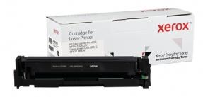 Kompatibel XEROX  Everyday Toner in Schwarz, - für HP CF400X/ CRG-045HBK, 2800 Seiten - (006R03692)