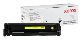 Kompatibel Xerox Everyday Toner in Gelb, - für HP CF402A/ CRG-045Y, 1400 Seiten - (006R03690)