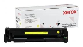 Kompatibel Xerox Everyday Toner in Gelb, - für HP CF402X/ CRG-045HY, 2300 Seiten - (006R03694)