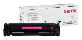 Kompatibel Xerox Everyday Toner in Magenta, - für HP CF403A/ CRG-045M, 1400 Seiten - (006R03691)