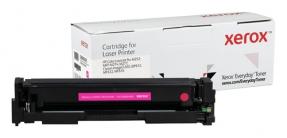 Kompatibel Xerox Everyday Toner in Magenta, - für HP CF403X/ CRG-045HM, 2300 Seiten - (006R03695)