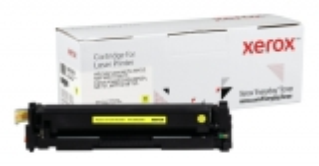 Kompatibel Xerox Everyday Toner in Gelb, - für HP CF412A/ CRG-046Y, 2300 Seiten - (006R03698)
