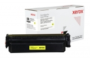 Kompatibel Xerox Everyday Toner in Gelb, - für HP CF412X/ CRG-046HY, 5000 Seiten - (006R03702)