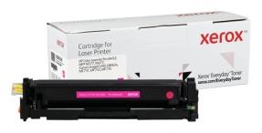 Kompatibel Xerox Everyday Toner in Magenta, - für HP CF413A/ CRG-046M, 2300 Seiten - (006R03699)