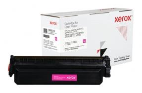 Kompatibel Xerox Everyday Toner in Magenta, - für HP CF413X/ CRG-046HM, 5000 Seiten - (006R03703)