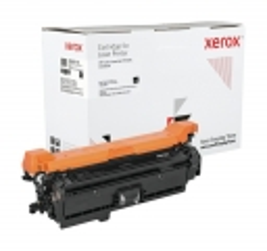 Kompatibel XEROX  Everyday Toner in Schwarz, - für HP CE250X, 10500 Seiten - (006R04145)