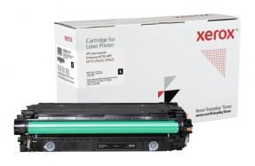 Kompatibel XEROX  Everyday Toner in Schwarz, - für HP CE340A/CE270A/CE740A, 13500 Seiten - (006R04147)